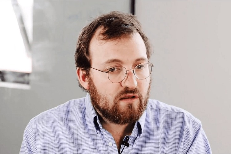 Cardano founder calls Ethereum a dumpster