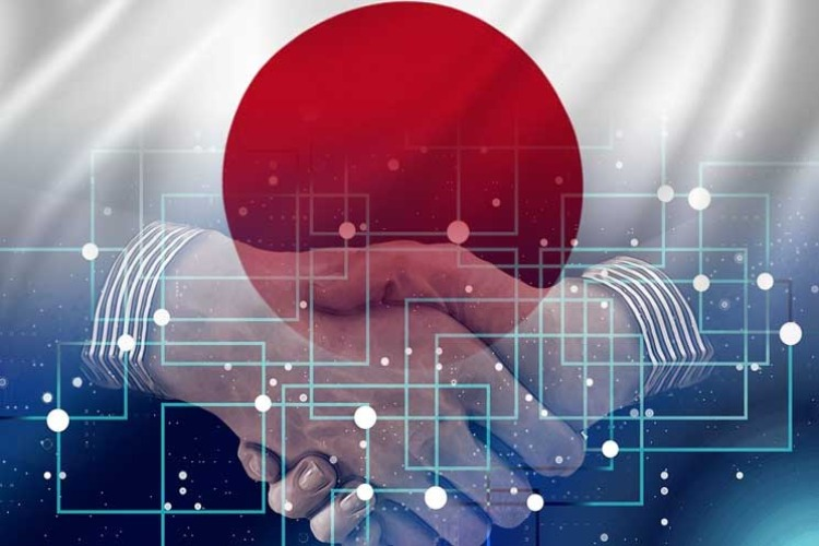 Mitsubishi and NTT launch new digital transformation venture