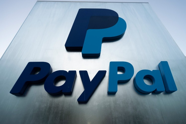 PayPal Buys Curv For Cryptocurrency Holding