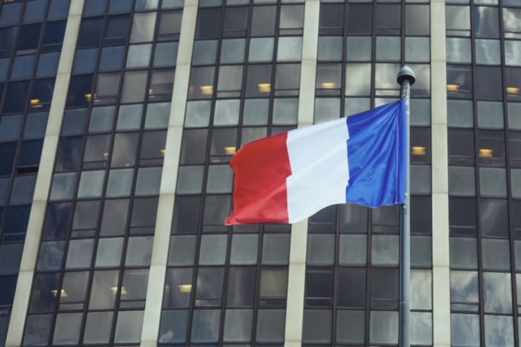 Petition to Force France to Buy BTC