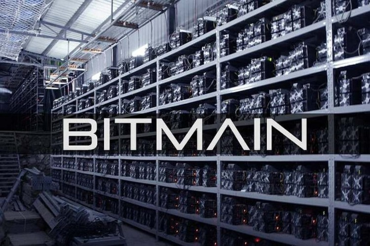 Bitmain introduced ASIC Antminer E9