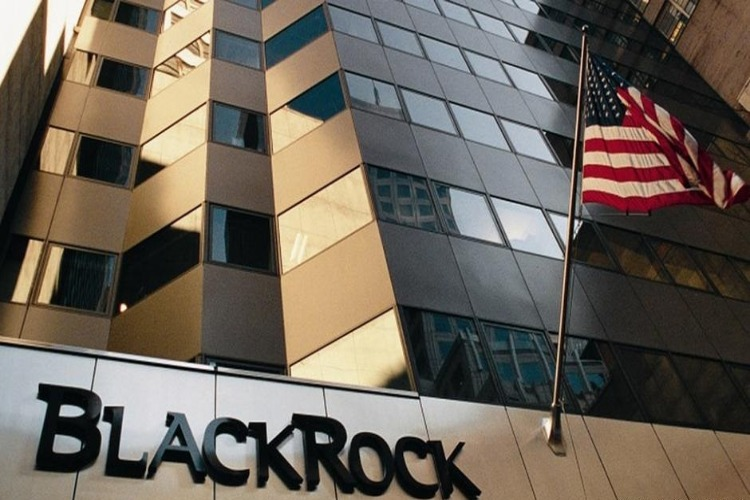 BlackRock invests in bitcoin futures