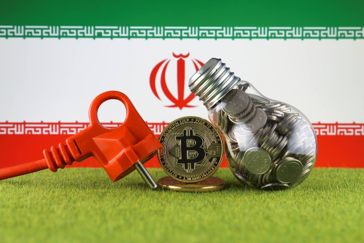 Central Bank of Iran offered to pay for imports with cryptocurrencies