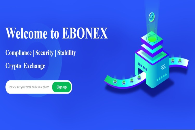 Ebang has launched its Ebonex crypto exchange