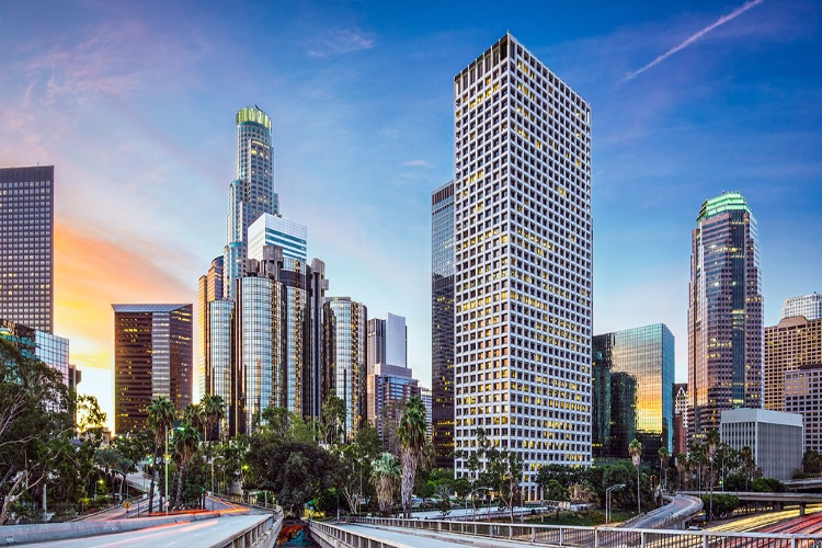 Los Angeles Real Estate Agency Accepts Bitcoins