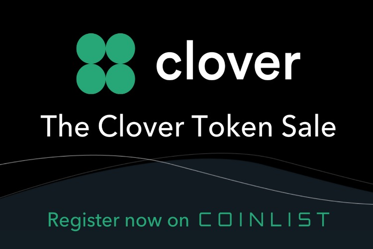 The final round of CLV sale on Coinlist to take place on May 4th