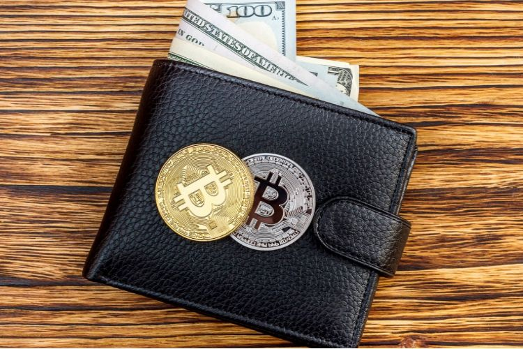 Wallets With Age 1-3 Months Sold Bitcoins