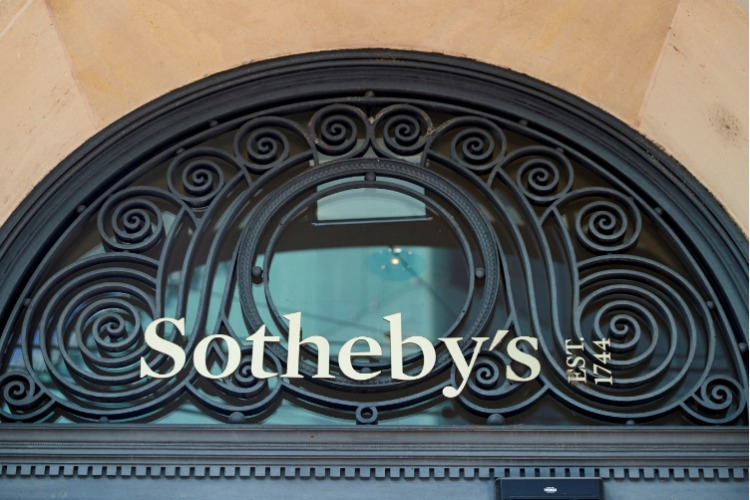 Sotheby's to Add BTC and ETH to Payment Methods