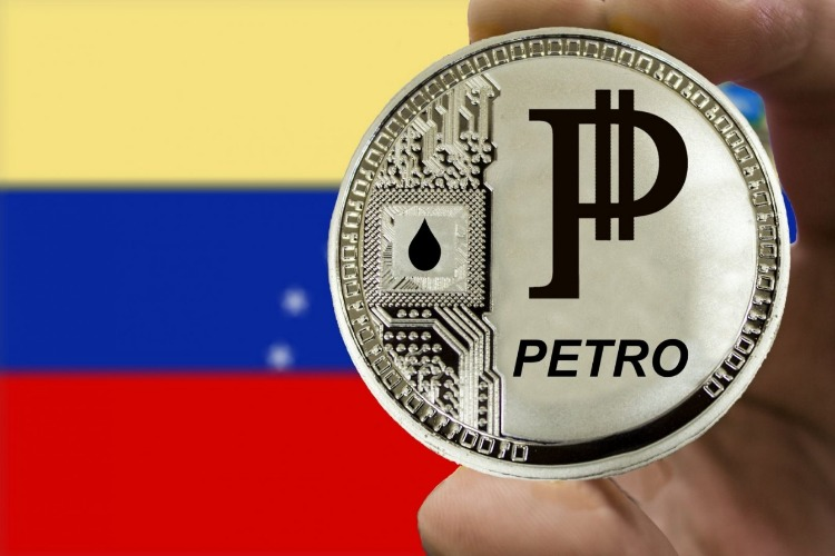 Venezuela to Pay Social Benefits in Petro